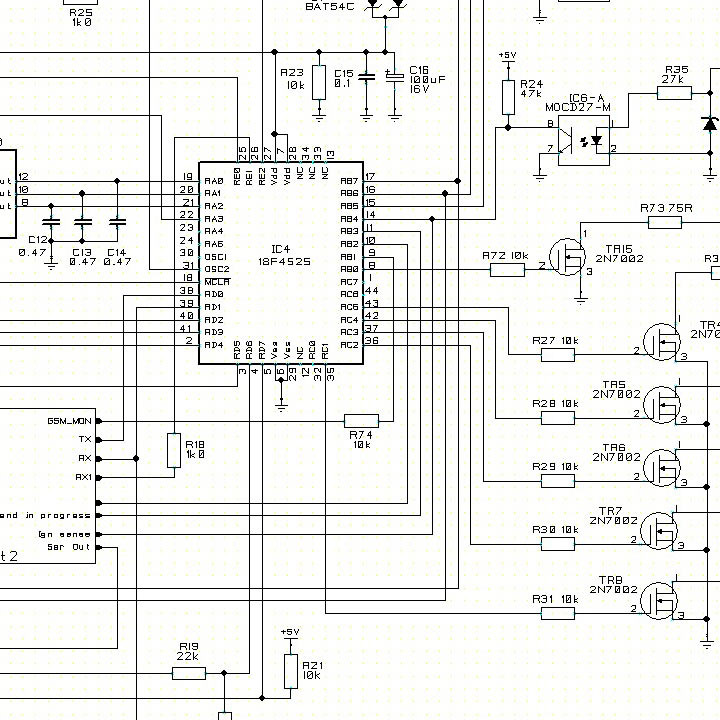 PCB Design Services UK | Printed Circuit Board Design Layout